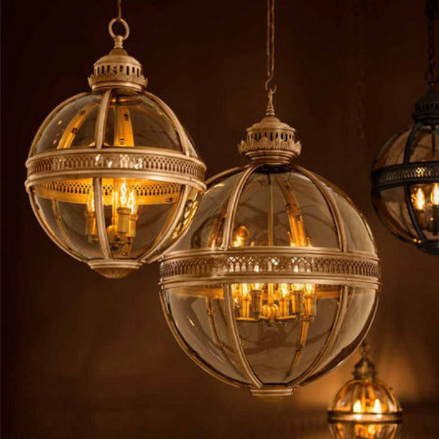 Lantern Residential<br>Eichholtz