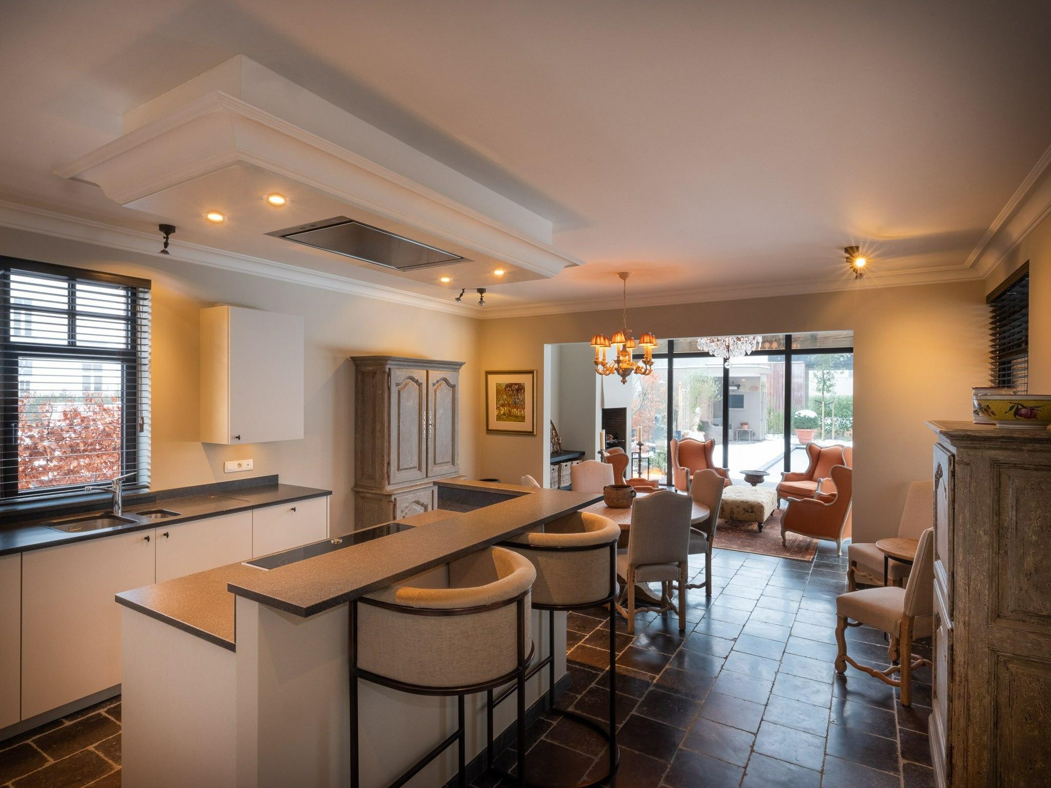Hoe een lichtplan opstellen voor je woning?